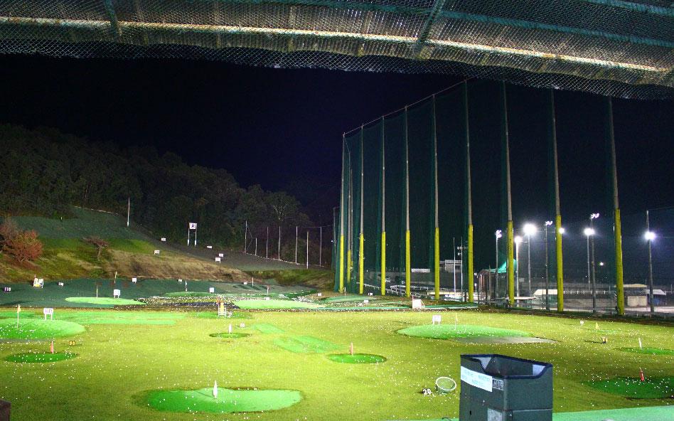 桜井ゴルフの施設イメージ1