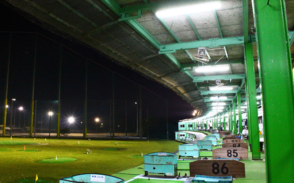 桜井ゴルフの施設イメージ2