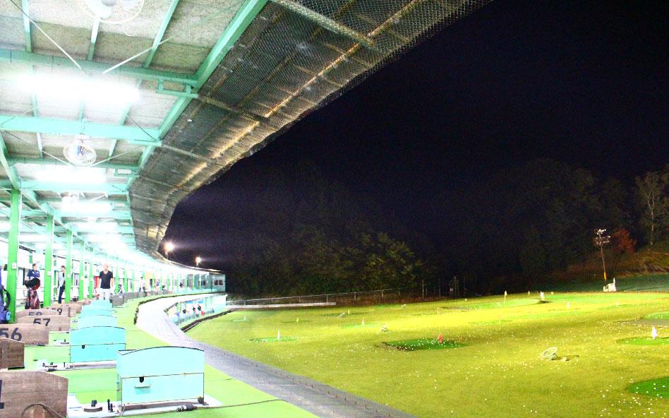 桜井ゴルフの施設イメージ4