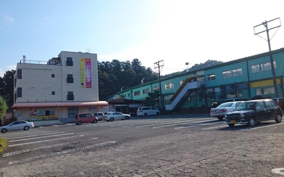桜井ゴルフの施設イメージ5